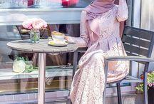 حجاب مناسبات