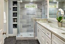 Senita's bathroom
