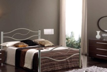 Bedroom ideas / by Mary Ellen Scherer