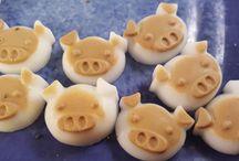 my future pig