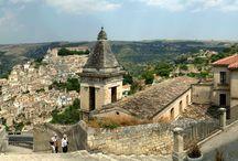 Ragusa Ibla / Il più bel barocco siciliano in assoluto!