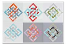 Quilt Blocks / by Gen X Quilters