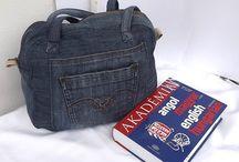My bags/Táskáim