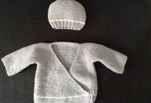 cadeau naissance brassiere et bonnet