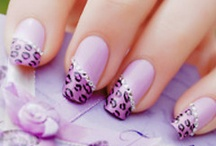 Nails ♥ / My calling. / by Chelsea Jasmer
