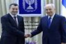 2015 Israel Government Scholarships & Other Top Scholarships / 2015 Israel Government Scholarships for Foreign Students , and applications are submitted till November 30 each year. Applications are invited for Israeli Government Scholarships available for foreign students in Israel. - See more at: http://www.scholarshipsbar.com/2015-israel-government-scholarships.html#sthash.d0DIrJIo.dpuf