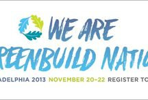 GREENBUILD 2013 / Sunlite is going to be a vendor at GREENBUILD 2013!! Get Excited!! We are!!