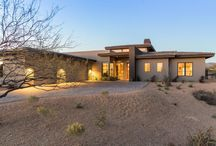 HGTV Smart Home 2017 / Taking it's cues from nature, HGTV Smart Home 2017 in Scottsdale, Arizona is a savvy mix of modern desert style and thoughtful tech that makes daily life easier. Enter for your chance to win beginning April 12, 2017! >> HGTV.com/SmartHome