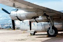 Aircraft Photo B-24 / Pima Air & Space Museum : Tucson, Arizona 1990 Consolidated B-24 Liberator