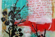 Art Books and Journals