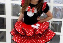 Dress for Kimora