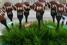 Recipes -- Game Day