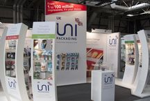 Oui3 Events & Exhibition / Event and exhibition design