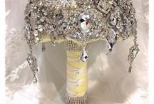 Bouquet sposa - Wedding Bouquet / Bouquet per spose originali e creativi.