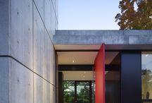 Miriam street / New home
