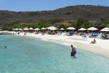Beaches Curacao