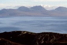 Scottish Islands / by Johanna Campbell