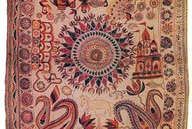 North Indian Art / Art of India other than from South India. / by Murugan S