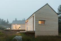 a_minimal house