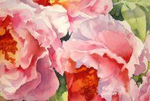 Art--Watercolour