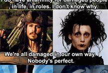 johny deep quotes