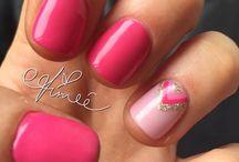 Nails .-.