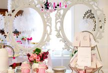 Bridal Tea / Modern do