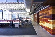 Office Studio Design / Office space interior design