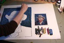 art videos