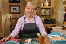 cooking shows / by Kathleen shirfrin