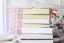 Bücher Blogposts ❤