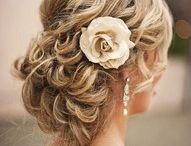 Dream Wedding  / by Cassie Mann