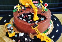 Kids party ideas / Ruby and Jade's birthday 2014