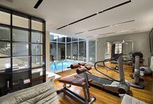Bryan's gym