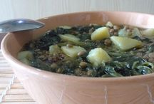 Ricette Vegane  del Mio Blog In Cucina Con Sissi / Qui troverete tutte le Ricette Vegane del mio blog