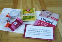 Basteln Wellness