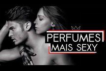 perfumes mais tops