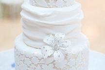 Inspire: Lace wedding