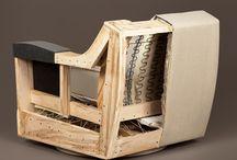 Constructie sofas