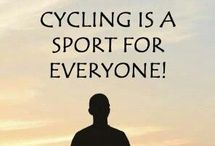 Cycling Inspiration