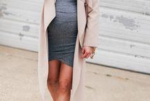 Gravid stil
