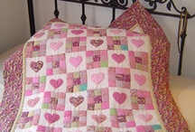 baby patchwork blankets