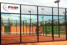 La FMP confía en nuestros proyectores de led para pistas de pádel / La Federación Madrileña de Pádel renueva sus instalaciones del Parque Deportivo Puerta de Hierro, instalando tecnología led. http://www.luzledproyectos.com/proyectores-de-led-led-projects-en-la-pista-de-padel-de-la-fmp/