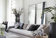 Deco  / Lovely And SOO inspireing pics of homes And spaces :)