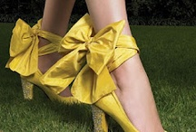 Pretty feet! / by Sorina Fant