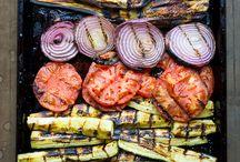 Nomz - Vegetarian Dishes / Herbivore Foods