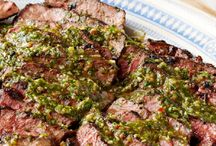 Grilling Recipes I Dig / Grilling recipes I love from the interwebs!