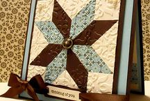 Cards quilts