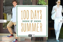 100 Days of Summer! / by Myntra.com