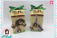 Festa Madagascar / Festas Criativas e Personalizadas você encontra aqui. Procurando fofuras para a sua festa? Na nossa loja tem! http://loja.danifestas.com.br/